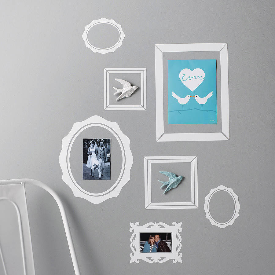 Frame wall stickers choice image home wall decoration ideas amazon the memories quotes wall decor with 10 photo frames amazon the memories quotes wall decor with 10 photo frames wall sticker diy removable vinyl amipublicfo Choice Image