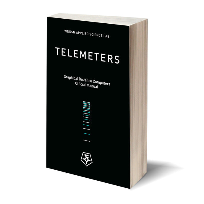Press Release: Introducing the Official Wndsn Telemeter Manual