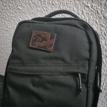 Perpetual Explorer 2x3 Brown Leather Patch