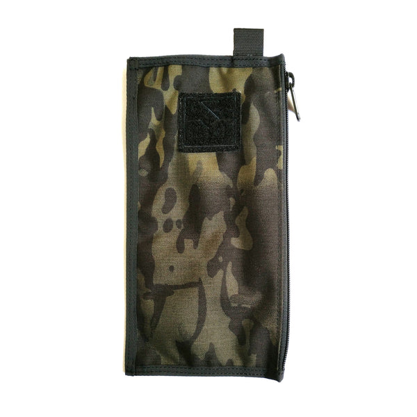 Bankbag Multicam Black