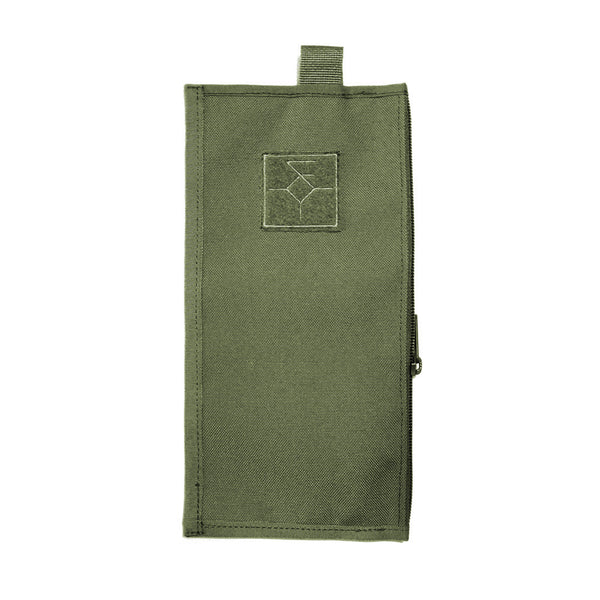 Bankbag Olive Drab (Limited Edition)