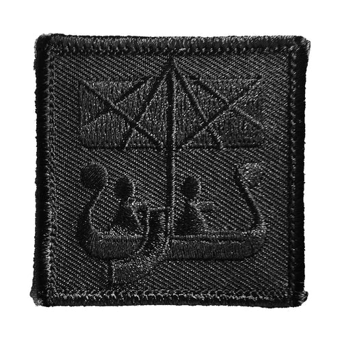 Wndsn Runestone Seafarers 2x2 Blackout Patch