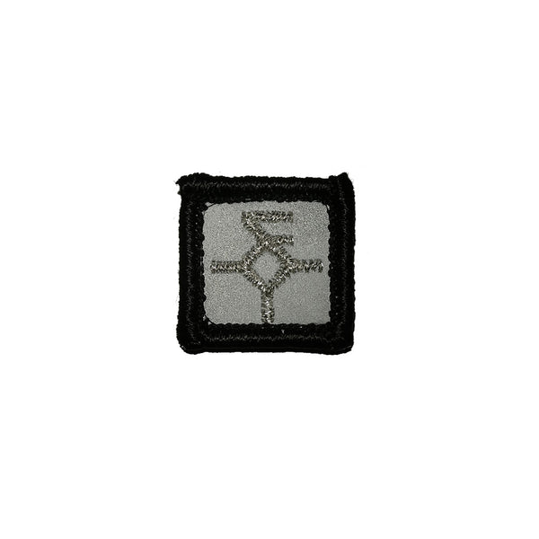 Wndsn Bind Rune Limited Edition Cat Eye Patch