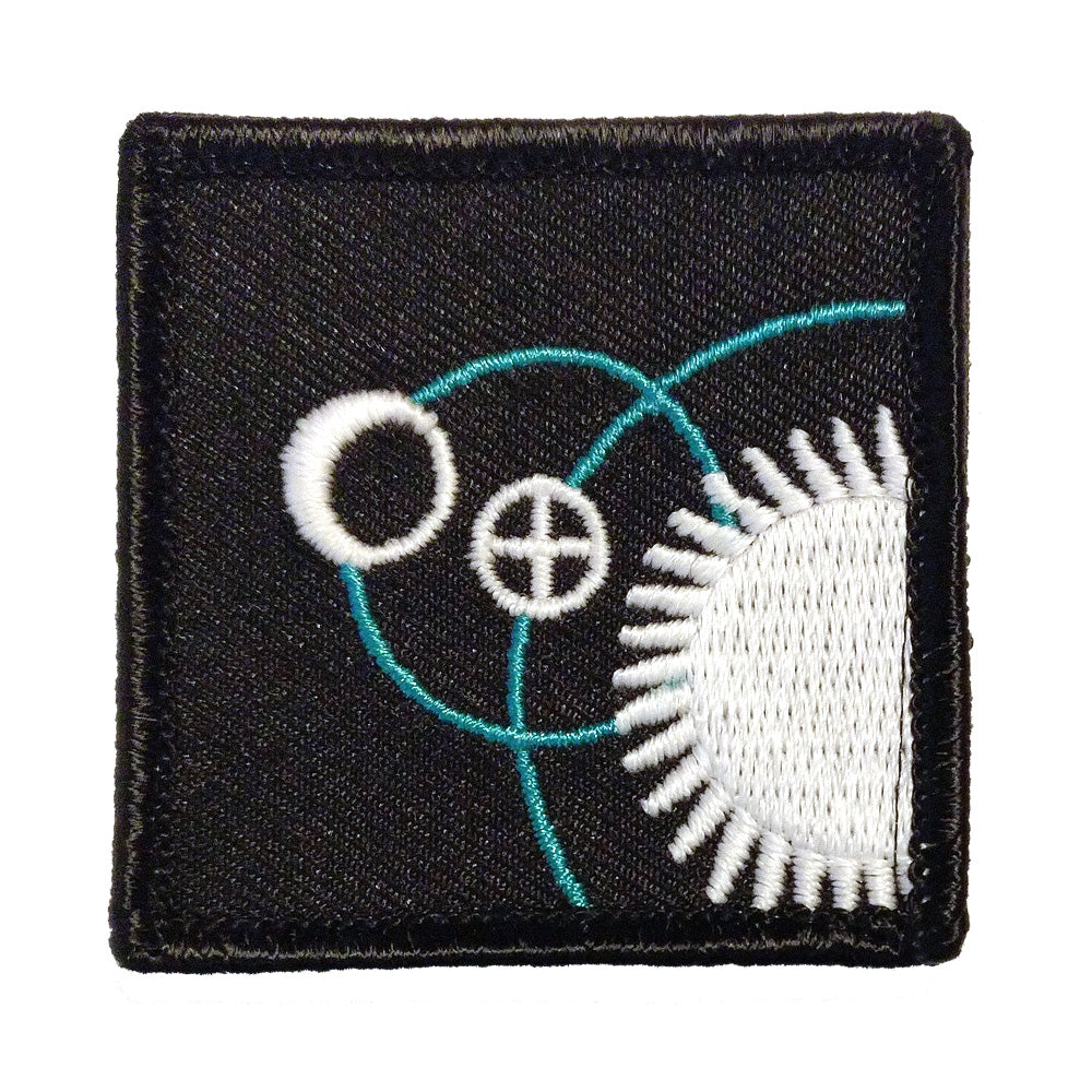Wndsn Lunar Eclipse GITD Patch