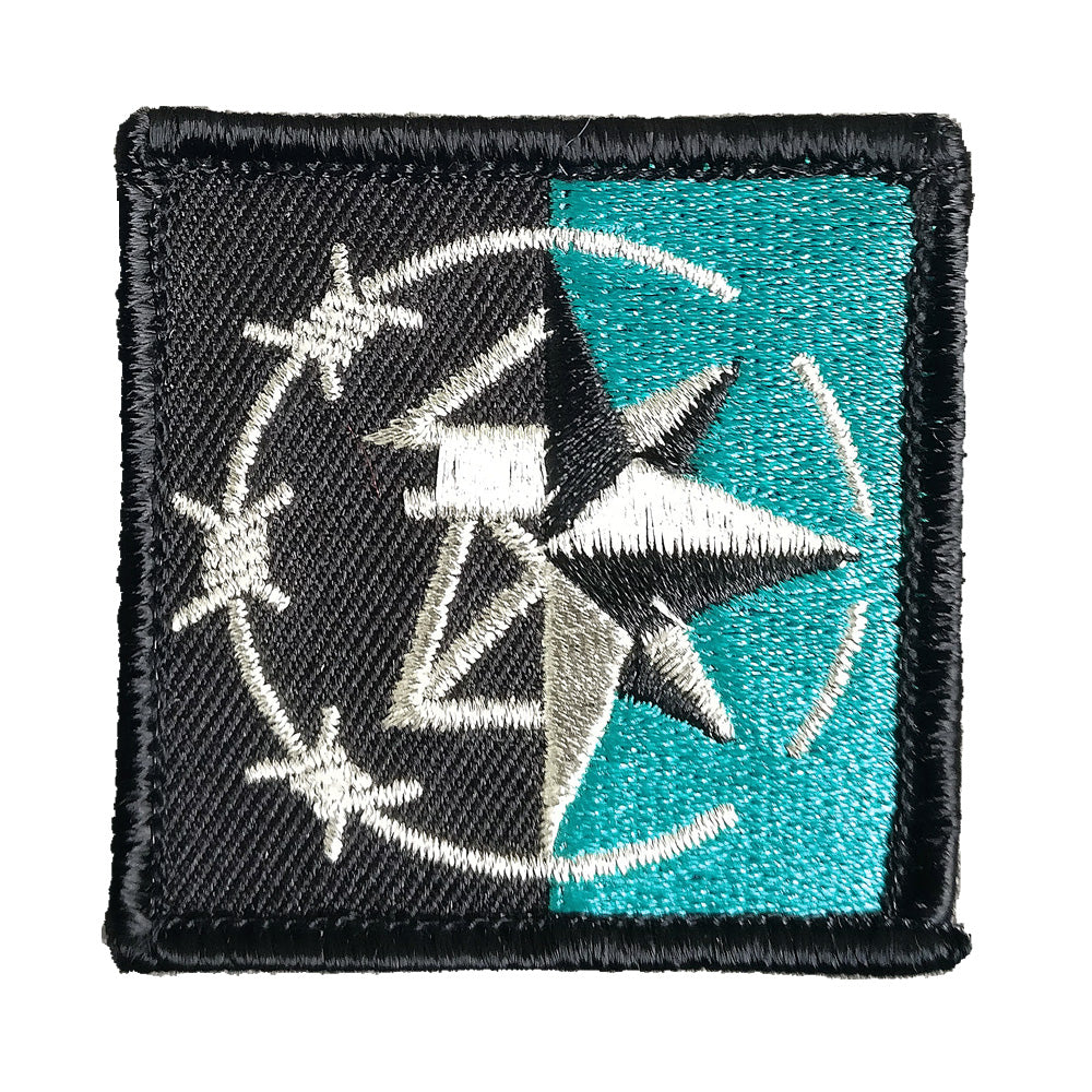 Wndsn SERE 3C Square Patch