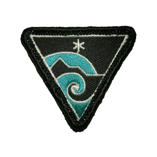 Perpetual Explorer Triangle 3C Patch