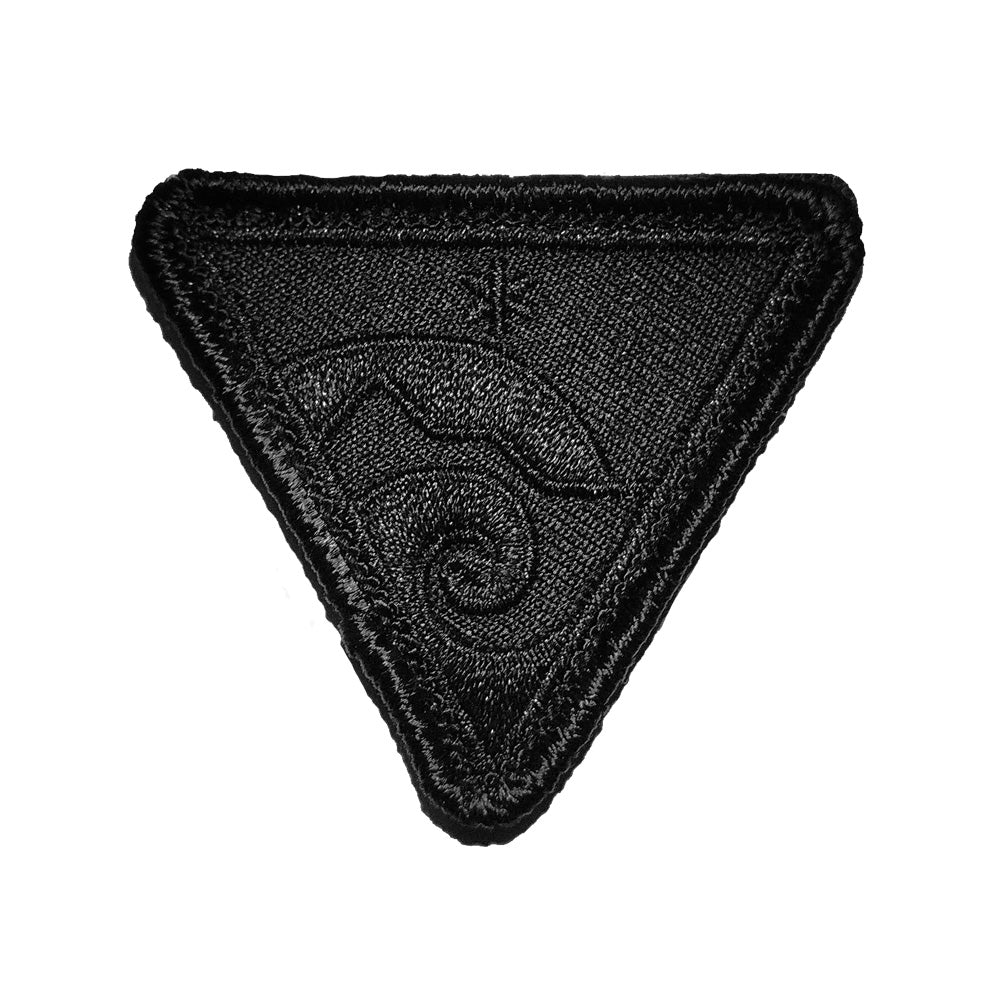 Perpetual Explorer Triangle Blackout Patch