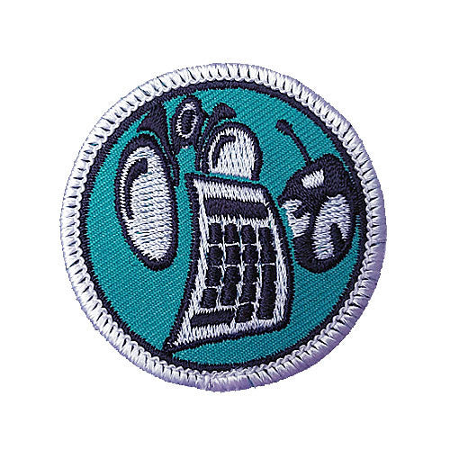 Wndsn Contemporary Explorer 3C Patch
