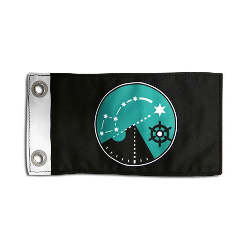 Wndsn Polaris Explorer Flag