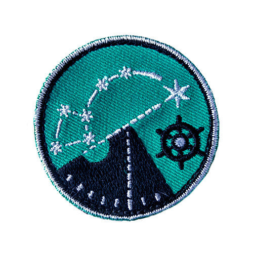 Wndsn Polaris Explorer 3C Patch