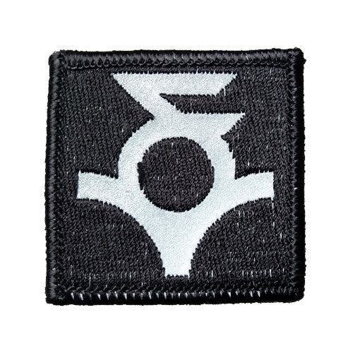Wndsn Retroreflective Limited Edition Patch