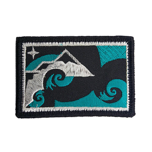 Perpetual Explorer 2x3 3C Patch