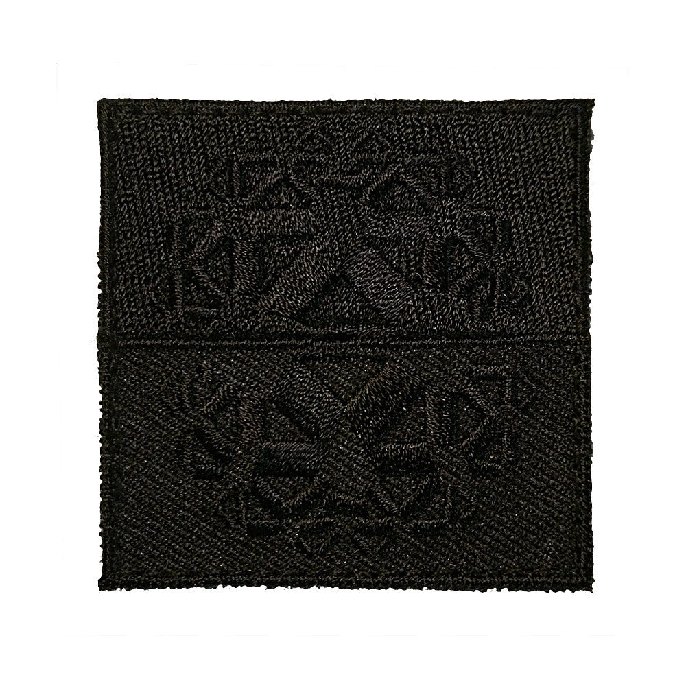 Wndsn Tree of Life Blackout Patch
