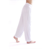 Comfortable Meditation/Yoga Harem Leggings