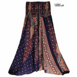 2 in 1 Dress and Harem Pants
