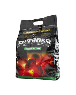 Pitboss Premium Charcoal Pillows - 4KG