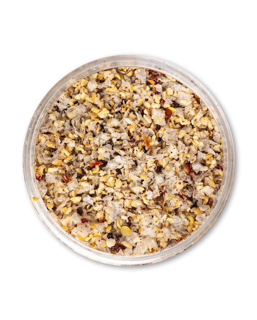 Salt Pepper Garlic (SPG) - 150g