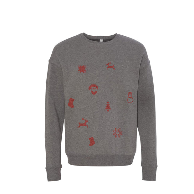 Christmas Sweater - Click & Collect