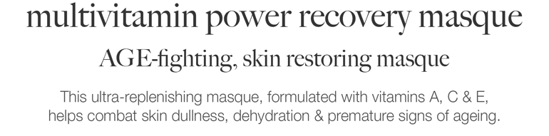 multivitamin power recovery masque-image-grid