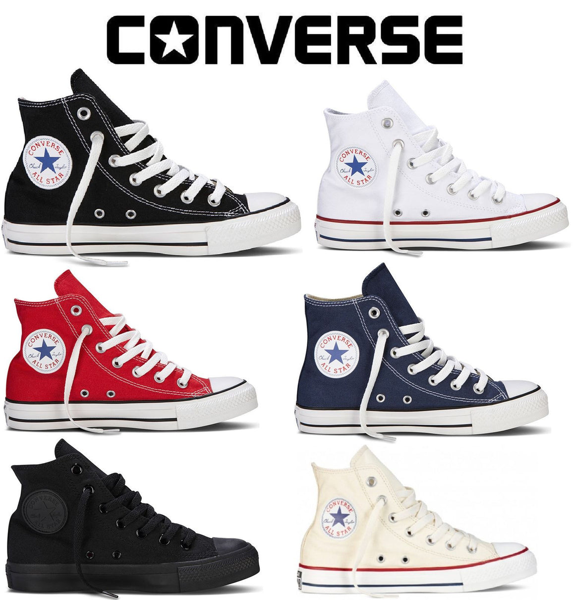 9bf45c8d4018 Converse Classic Chuck Taylor Low Trainer All Star OX NEW On Sale Free  Delivery UK - Hot Pickz