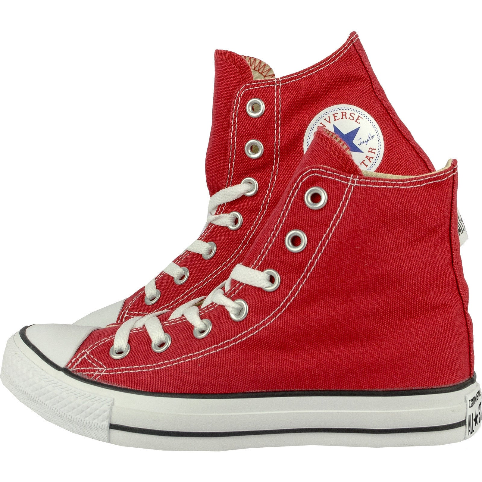 dd21f909971 ... Converse Classic Chuck Taylor High Trainer Sneaker All Star HI NEW  sizes Shoes