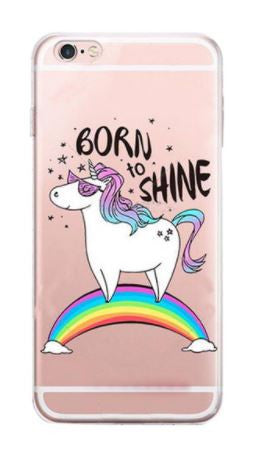 Unicorn Shine