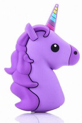 Purple Unicorn Charger