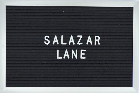 Gift Boxes by Salazar Lane