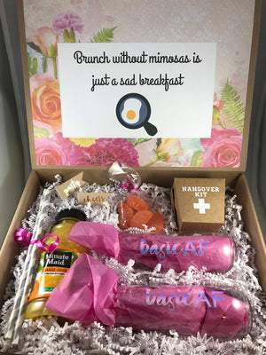 Mimosa Gift Box by Salazar Lane