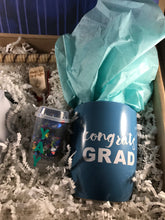Graduation Gift Box by Salazar Lane