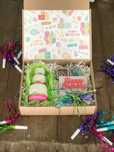 Birthday Gift Box by Salazar Lane