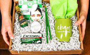 Teacher Appreciation Gift Box by Salazar Lane