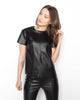T SHIRT ANGEL PRETO