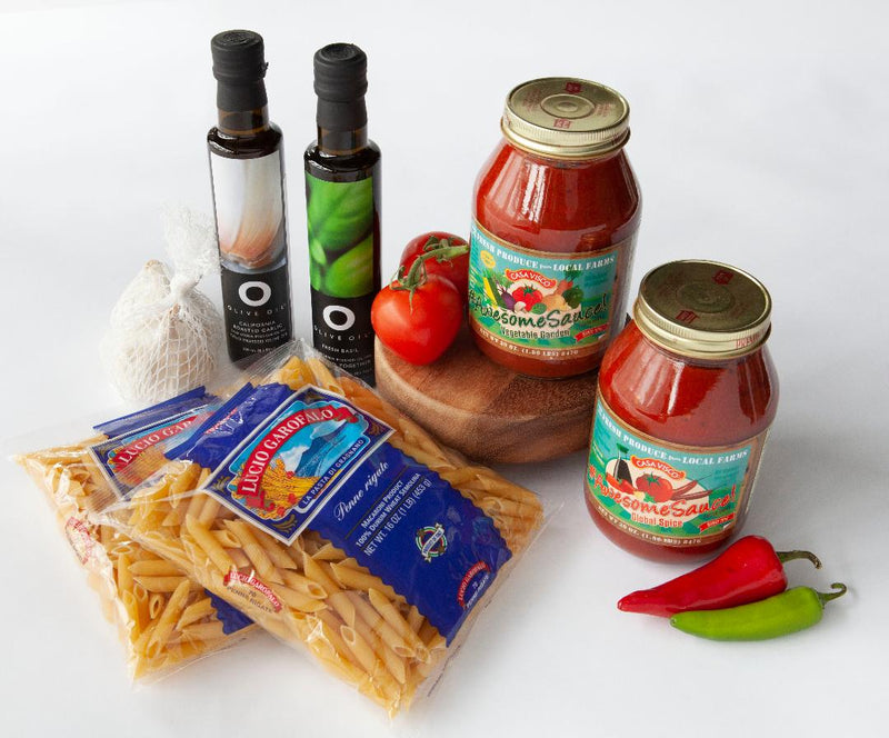 Italian Gift Set - Limited Quantity Available