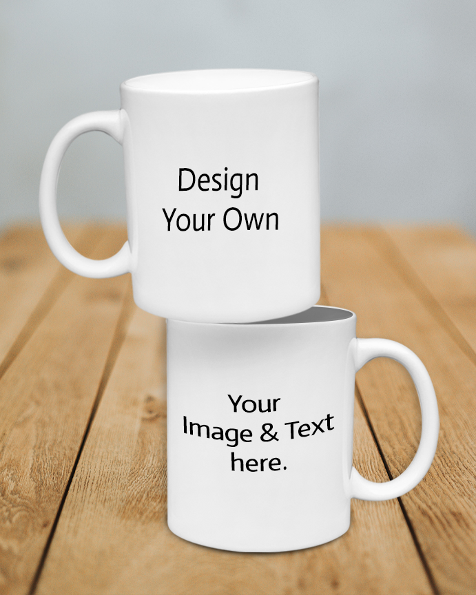 blank canvas products fully personalizable
