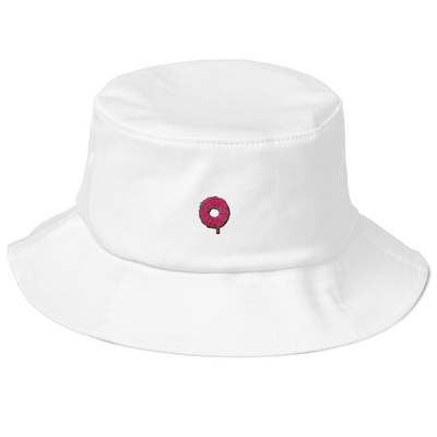 circle of life [bucket hat] - Purple Cow Apparel