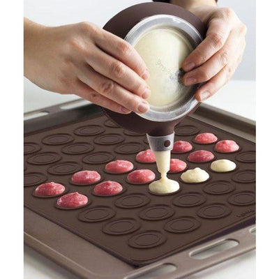 Macaron Baking Kit - Purple Cow Apparel