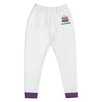 Make Life Sweeter Butter Joggers - Purple Cow Apparel