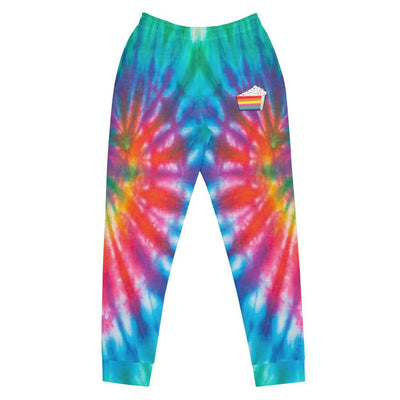 Tie Dye Butter Joggers - Purple Cow Apparel