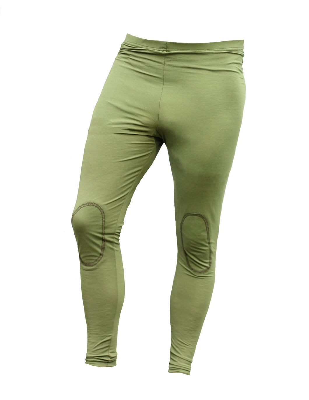 RYNOSKIN Total Pants Green X-Large