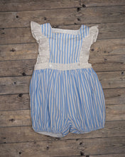 Finnley Romper with Removable Skirt