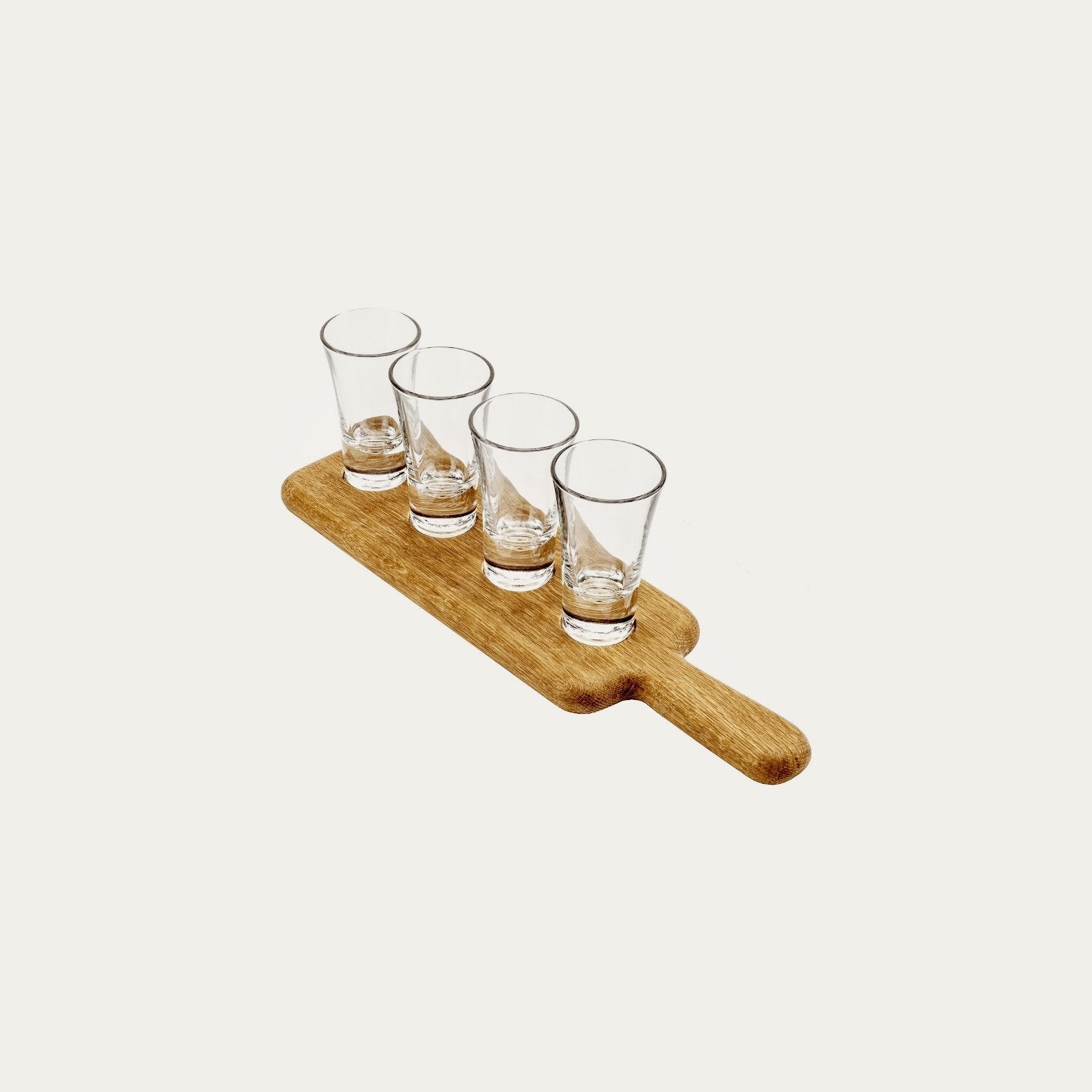 Shot Flight Tray