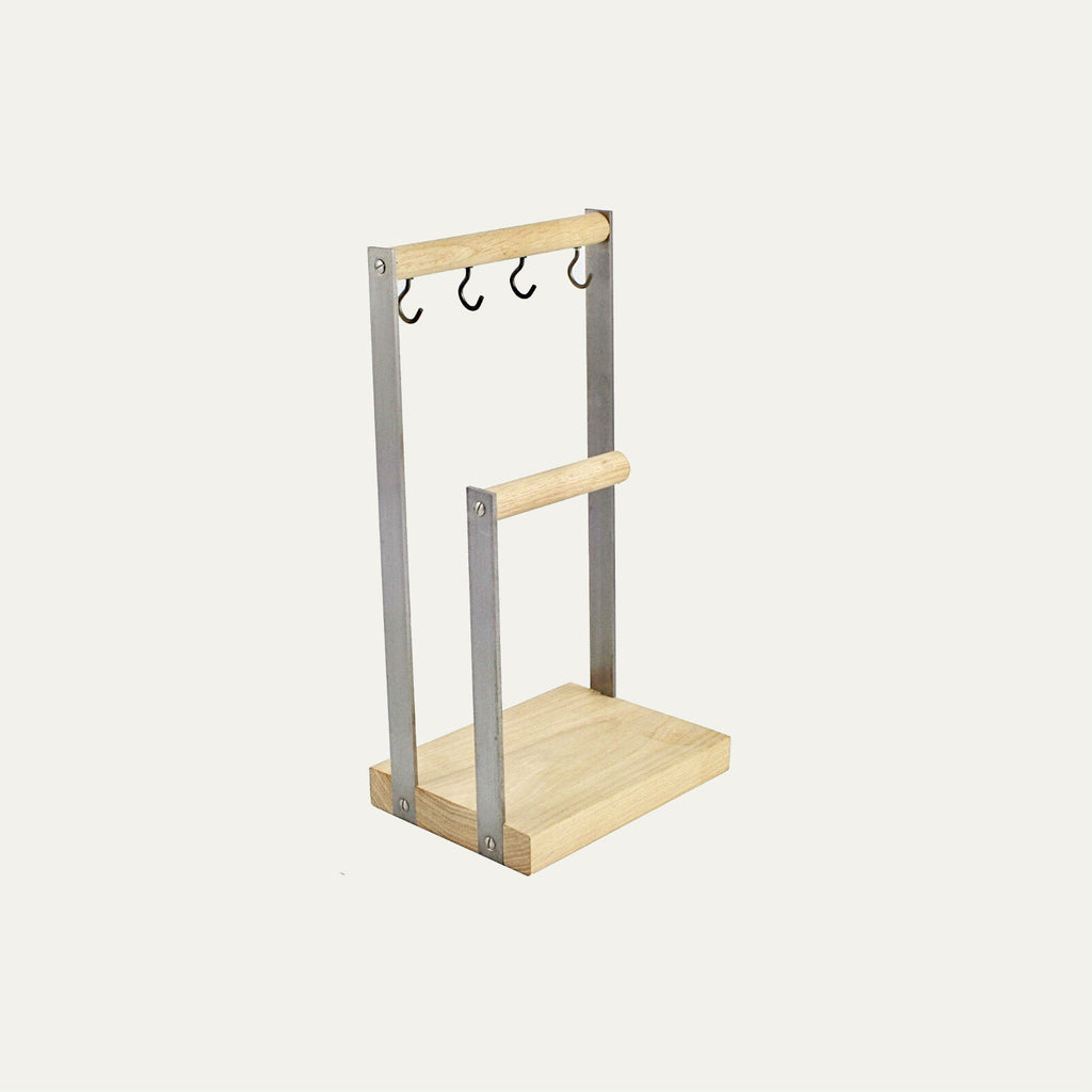 No2 Box Jewellery Stand