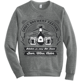 Sweatshirts Angel - Eco Grey / Small (S) (1) - Pull