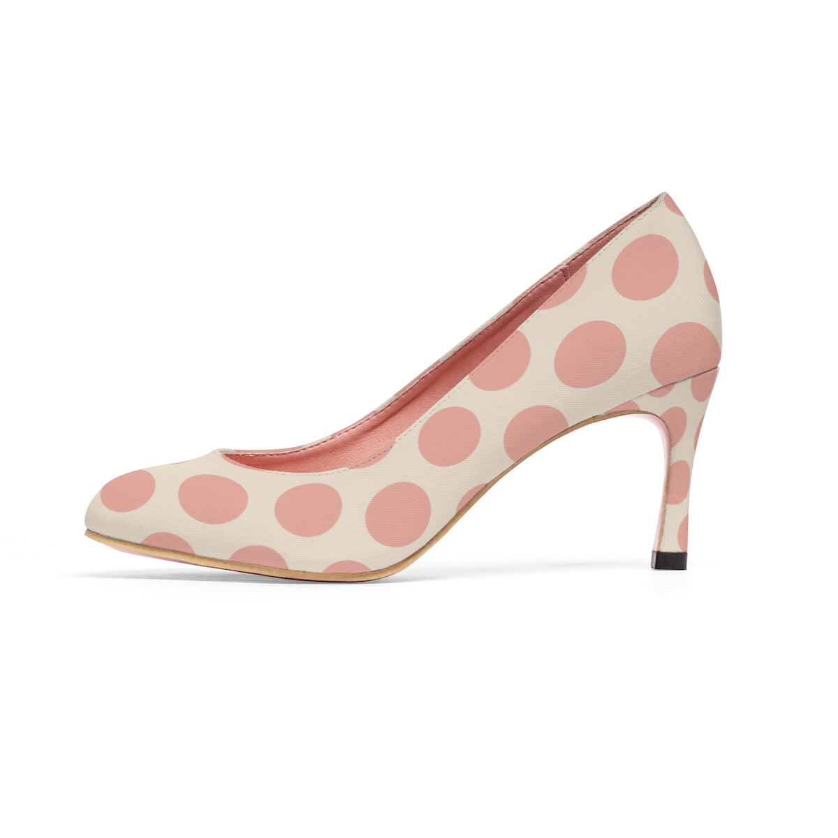 Coral Talons Hauts - Shoes
