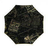 Parapluie Harry potter - Angel Effect Shop