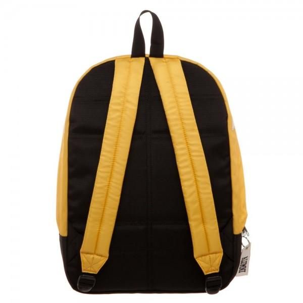 Harry Potter Hufflepuff Backpack  - Polka Dotted All The Things Boutique