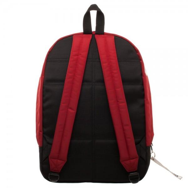 Harry Potter Gryffindor Backpack - Angel Effect Shop