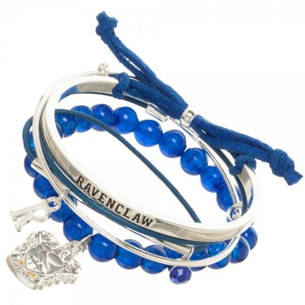 Harry Potter Ravenclaw Arm Party  - Polka Dotted All The Things Boutique