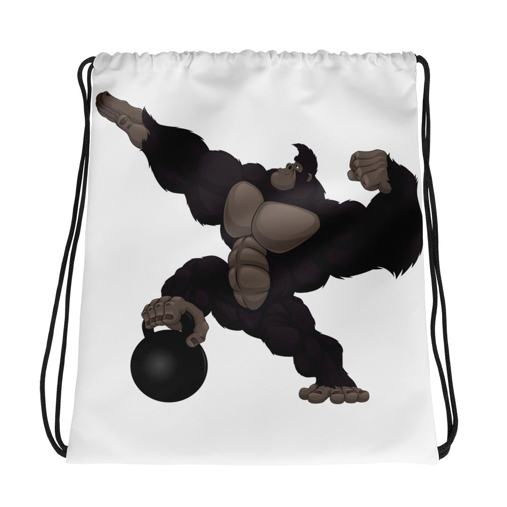 Sac de cordon Gorilla Angel - Angel Effect Shop